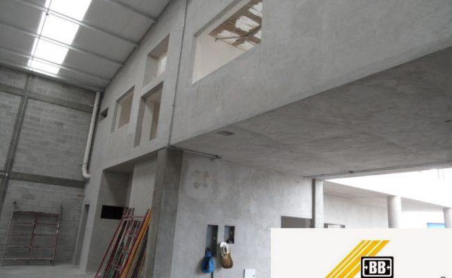 Construcción de básculas
