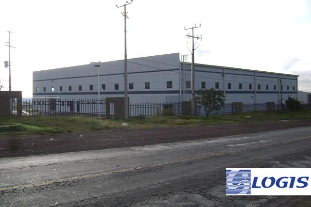 Construcción de bodegas en Querétaro – LOGIS Qro