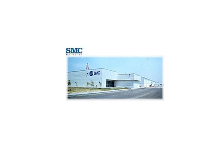 Construcción de la nave de manufactura SMC, Silao, Gto