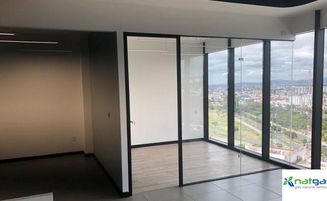 Construccion de oficinas en Querétaro – natgas