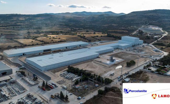 Construcciones de oficinas en Querétaro – aereas