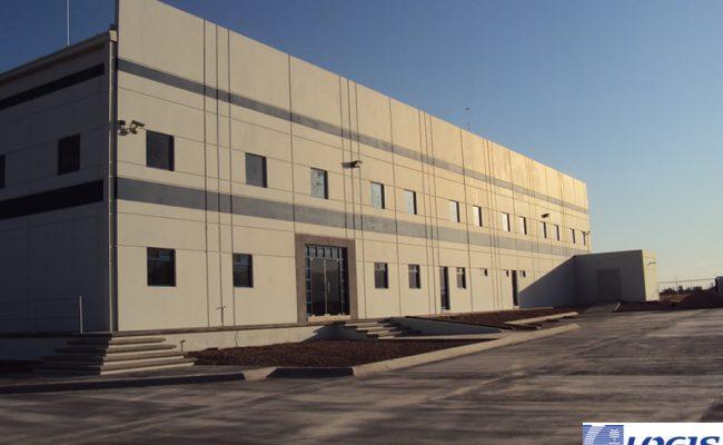 Construcciones de oficinas en san luis potosi