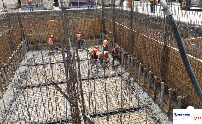 Constructora de cisternas en Qro