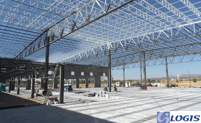 Constructoras en León Gto