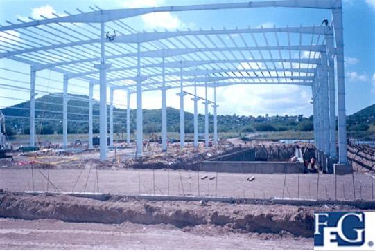 Feg – Constructoras en Querétaro – 1