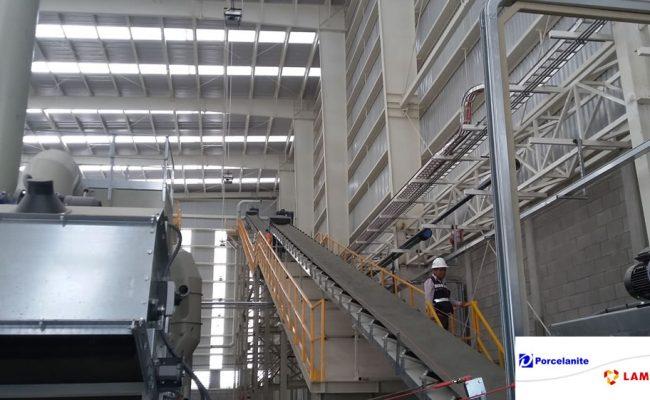 construccion de racks metálicos para naves industriales