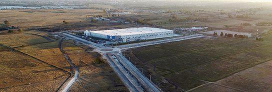 Centro-occidente se perfila como principal logístico de México
