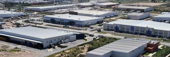Querétaro mantiene su atractivo industrial