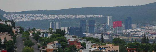 Viviendas en la zona metropolitana de Querétaro va en aumento