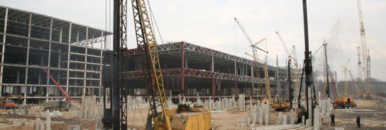 ¿Qué sucederá con las construcciones en México?