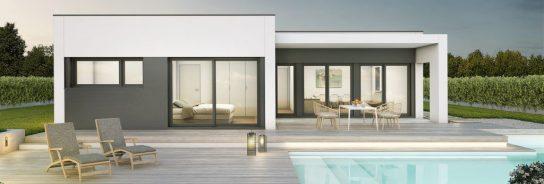 La construcción de casas prefabricadas ha experimentado un gran crecimiento